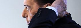 Gericht hebt Verbot auf: Berlusconi darf wieder kandidieren