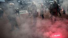 Der Sport-Tag: Saloniki gewinnt griechischen Pokal - nach Randale