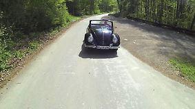 PS - Reportage: 80 Jahre Volkswagen/VW Käfer