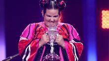 """Netta begeistert mit """"Toy"""": Israel gewinnt den ESC, Deutschland Vierter"""