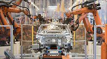Neuer Standard ab September: Abgastest könnte VW-Produktion bremsen