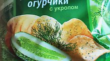 WM-Countdown (32): Die wilde Welt der russischen Snacks