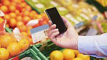 Bilderkennung in Echtzeit: Google verbessert Suche per Handy-Kamera