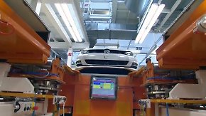 Umstellung belastet vor allem VW: Lieferengpässe drohen durch neue Abgastests
