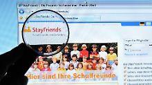 Ärger für Stayfriends: Wenn das Profilbild anderswo auftaucht
