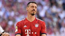 Umfrage: Wäre Löws WM-Verzicht auf Stürmer Wagner richtig?