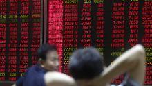 Techwerte sind aussichtsreich: Große Schwellenländer auf Erfolgskurs
