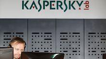 Angst vor russischer Spionage: Niederländer verbannen Kaspersky-Software