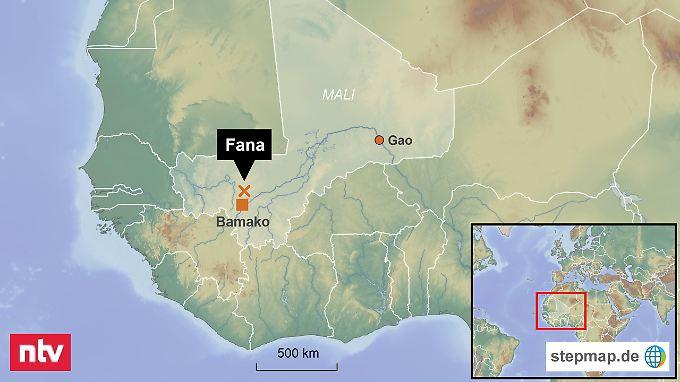 Die Ermittler in Fana gehen von einem Ritualmord aus.
