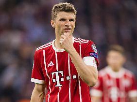 WM-Jahre sind Müller-Jahre