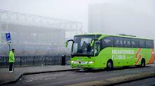 Neuer Greyhound-Konkurrent: Flixbus steigt in US-Markt ein