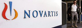 Millionen für Trump-Zugang: Novartis-Jurist wirft nach Cohen-Affäre hin