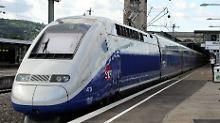 Dividende deutlich angehoben: Alstom bringt sich vor Fusion zum Glänzen