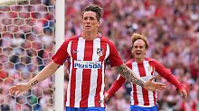 Fernando Torres sagt Adios: Das Raubtier mit dem Kindergesicht