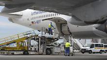 """Systemausfall"" in Frankfurt: IT-Panne bei Fraport trifft Lufthansa"