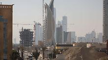 Krise zwischen Berlin und Riad: Saudi-Arabien gängelt deutsche Wirtschaft