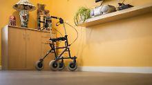 Vertrauenskrise beenden: Pflegebeauftragter will mit Prämie locken