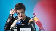 Bamf-Chefin haftbar?: Staatsanwaltschaft prüft Anzeige gegen Cordt