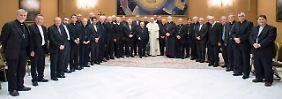 Missbrauchsskandal in Chile: Polizei durchsucht katholische Kirche