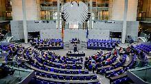 Topverdiener im Bundestag: CDU-Politiker hat am meisten Nebeneinkünfte