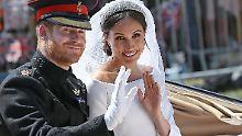 """""""Und sie lebten glücklich bis …"""": Warum uns royale Hochzeiten so faszinieren"""