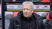 Abschied aus Nizza steht fest: Für Favre ist der Weg zum BVB frei