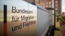 Asyl-Skandal in Bremen: Bamf-Zentrale weiß länger von Missständen