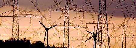 Einschätzung der Netzagentur: Steigende Strompreise sind keine Option