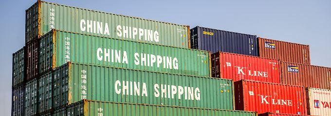Welt-Handelsindex: Weltkonjunktur erwacht aus Schockstarre