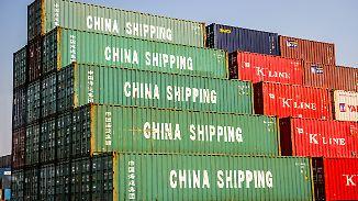 """Welt-Handelsindex im April: Das """"Tal der Tränen"""" ist durchschritten"""