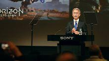 Schritt für Wachstum: Sony kauft EMI