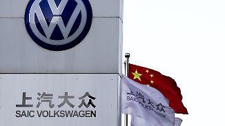 """Von Fabrik zum Forschungslabor der Welt: Chinesische Regierung kauft """"Made in Germany"""""""