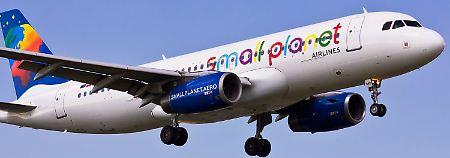 Leck beim Anrollen entdeckt: Urlaubsflieger hat 32 Stunden Verspätung