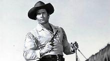 Legende, meist mit Cowboy-Hut: US-Western-Star Walker ist tot