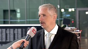 """Vorboten einer neuen Finanzkrise?: Dirk Müller: """"Da ist unglaubliche Gefahr in den Märkten"""""""