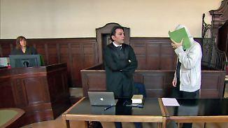Urteil in Berlin: Medien verschaffen Kinderschänder Strafmilderung