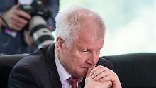 Horst Seehofer macht die Bamf-Affäre zur Chefsache.