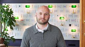 """Startup News - Kolumne: Christian Miele: """"Man braucht keine großen Kraftwerke, nur gute Ideen"""""""