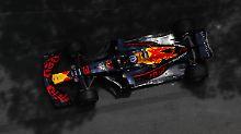Red Bulls Kampfansage an Vettel: Ricciardo fährt Streckenrekord in Monaco