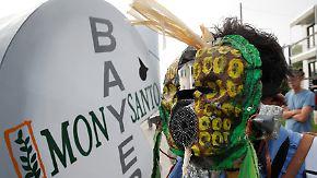 Durchwachsene Stimmung bei Bayer: Fusion mit Monsanto sorgt Verbraucher und Aktionäre