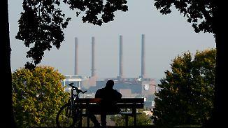 Wirtschaftlicher Anker einer ganzen Region: VW-Werk in Wolfsburg feiert 80. Geburtstag