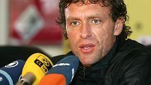 """Redelings über die Saison 07/08: Wut-Coach Doll """"lacht sich den Arsch ab"""""""