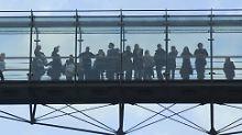 Kritik an Bundestagsverwaltung: Keine Abteilungsleiter aus Ostdeutschland