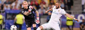 Bale zaubert, Karius unfassbar: Königliches Real triumphiert über Liverpool