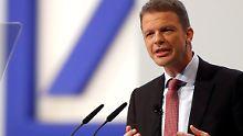 Job-Abbau bei Deutscher Bank: Auch Privatkundenbereich betroffen