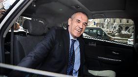 Bildung eines Übergangregierung: Ökonom Cottarelli soll Italien zur Neuwahl führen