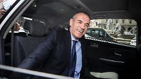 Bildung einer Übergangsregierung: Ökonom Cottarelli soll Italien zur Neuwahl führen