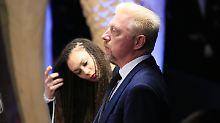 Trennung von Lilly: Ehe-Aus bei Boris Becker