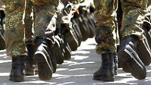 Reaktion auf Russlands Politik: Neues Nato-Kommando kommt nach Ulm