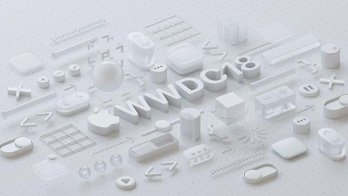 Apples WWDC fällt in diesem Jahr wohl eher schlicht aus.